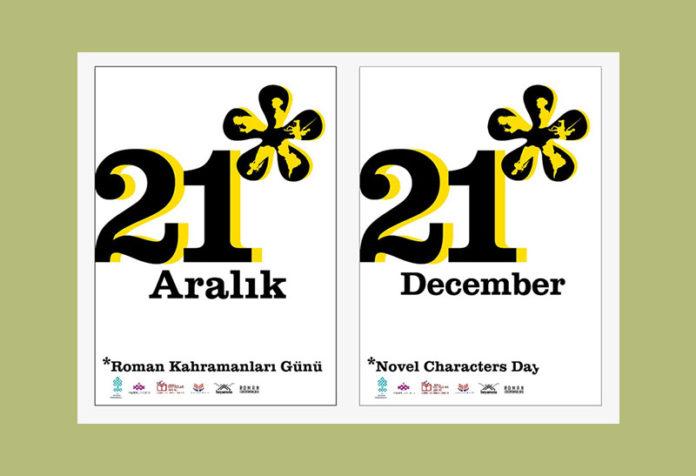 Dünya Roman Kahramanları Günü